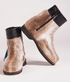 Мужские ботинки M-8